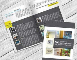 #15 para Design a Brochure for a Sign Company de pearl1803