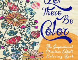 #22 para Design a Coloring Book Cover de ngocquach