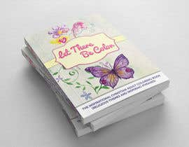 #33 for Design a Coloring Book Cover by thranawins