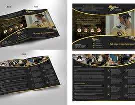 #12 for Design a Brochure for Aladdiyat by memongzki
