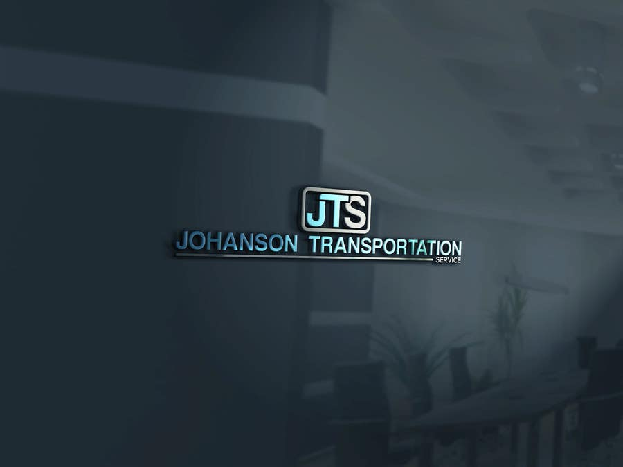 Contest Entry #78 for JTS (Johanson Transportation Service) Logo Design
