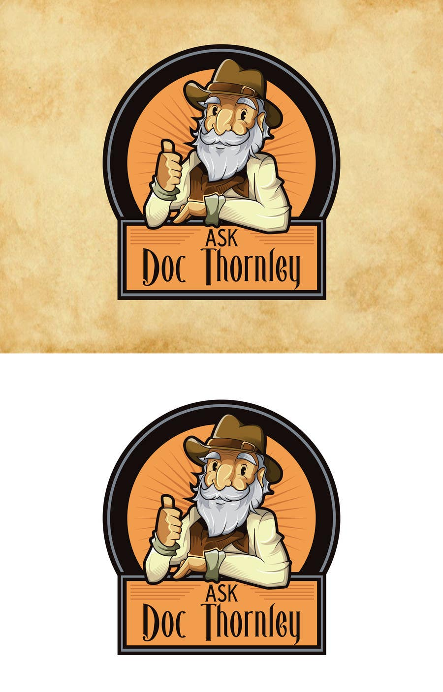 Participación en el concurso Nro.21 para Ole Doc Thornley