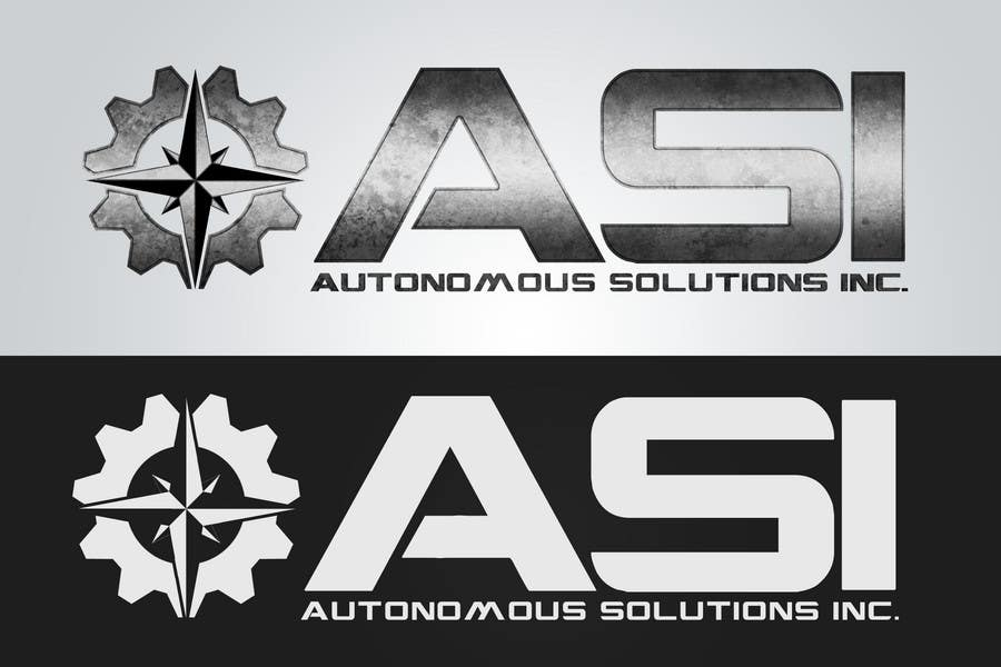 Entri Kontes #31 untukLogo Design for Autonomous Solutions Inc.
