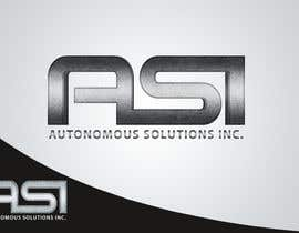 #12 para Logo Design for Autonomous Solutions Inc. por Jevangood