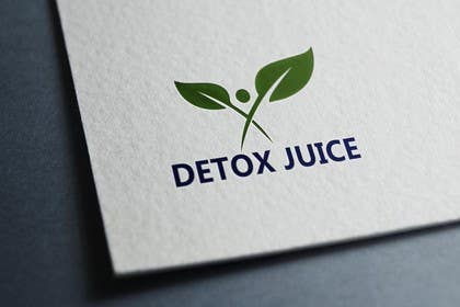 #25 para I need to development a logo for Detox Juice de shoebahmed896