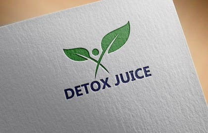 #27 para I need to development a logo for Detox Juice de shoebahmed896