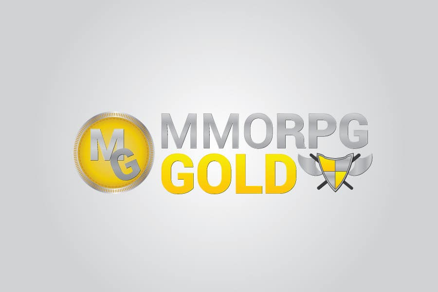 #63 for Design a Logo for a website related to game gold, game Items and power leveling service by Rhasta13