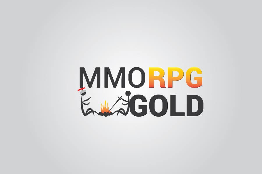 #70 for Design a Logo for a website related to game gold, game Items and power leveling service by Rhasta13