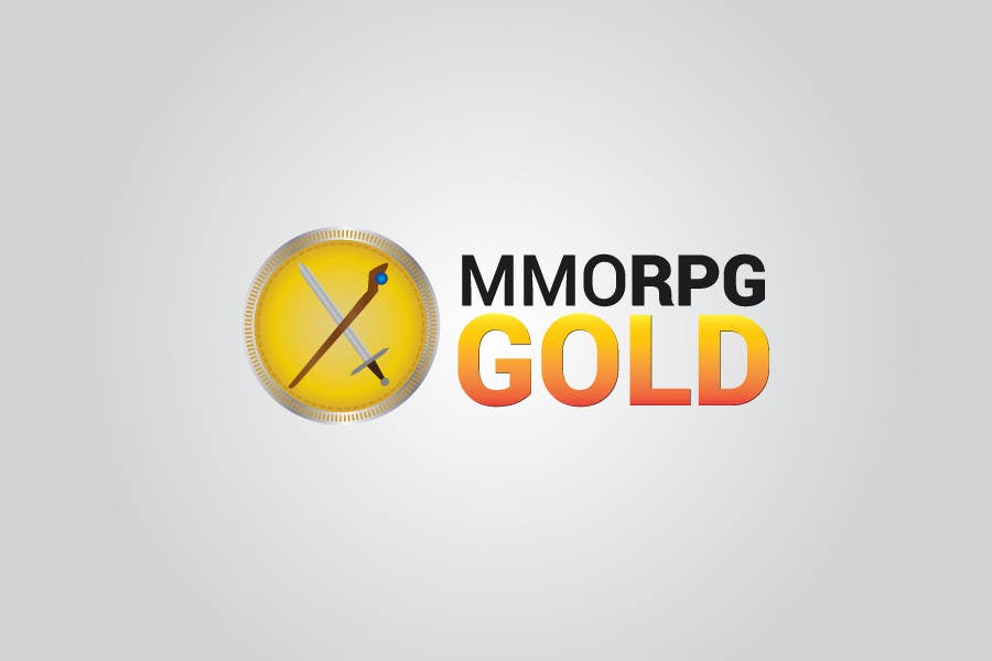 #75 for Design a Logo for a website related to game gold, game Items and power leveling service by Rhasta13