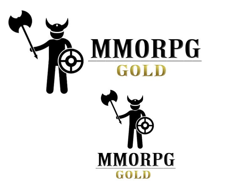 #74 for Design a Logo for a website related to game gold, game Items and power leveling service by StanMarius