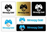 Contest Entry #33 for Design a Logo for a website related to game gold, game Items and power leveling service