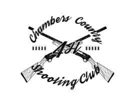 #20 para Design a Logo for a 4-H Shooting Club de adadxsg