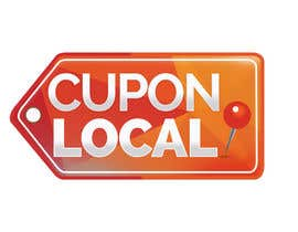#44 , Logo Cupon Local 来自 alberhoh