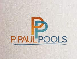 #39 for Design a Logo - S Paul Pools by JoeMcNeil