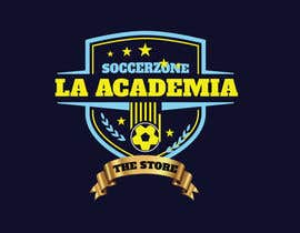 #11 for Amend a Soccer Logo by bijjy