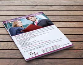 #5 para Design a Flyer for Insurance de igraphicdesigner