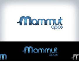 nº 69 pour Logo Design for MammutApps par Clarify