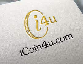 #51 สำหรับ logo for website about bitcoin โดย faizulhassan1