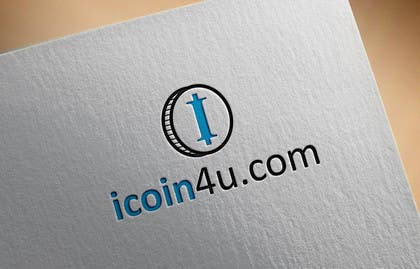 #64 สำหรับ logo for website about bitcoin โดย anurag132115