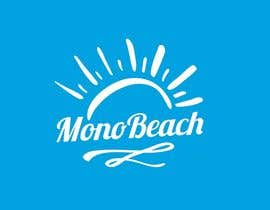 "#21 สำหรับ design a logo for ""monobeach"" โดย davismarias"