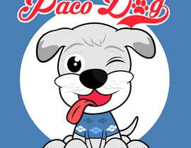 #40 для Design a Logo for Paco Dog, Crea un logo para Paco Dog від Bateriacrist