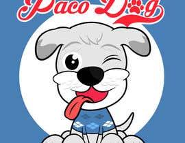 Číslo 40 pro uživatele Design a Logo for Paco Dog, Crea un logo para Paco Dog od uživatele Bateriacrist