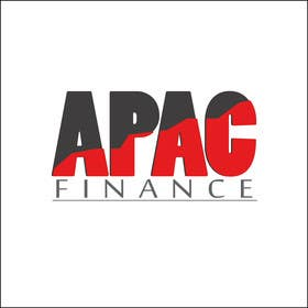#46 for APAC Finance logo design by matice