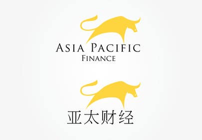 #12 for APAC Finance logo design by andrefantini
