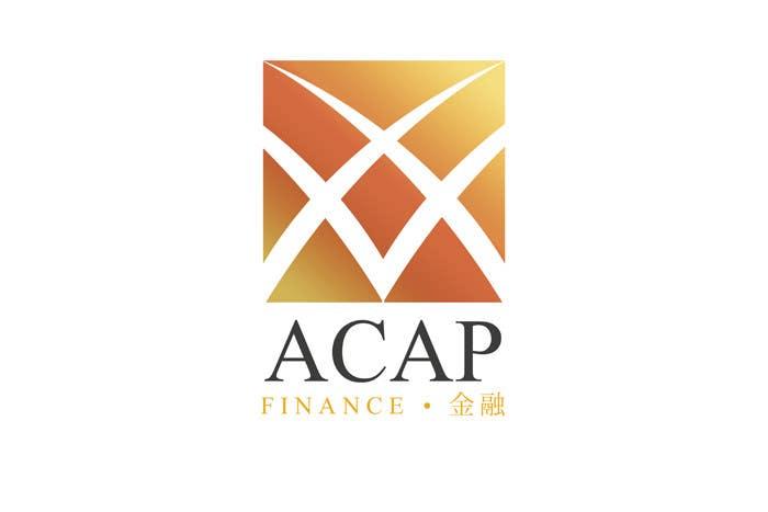 #10 for APAC Finance logo design by kamikira