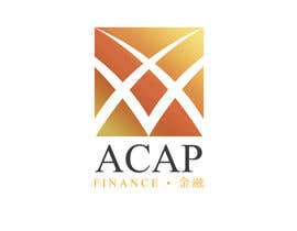 #10 for APAC Finance logo design af kamikira