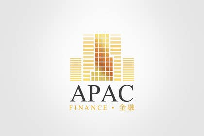 #16 for APAC Finance logo design by kamikira