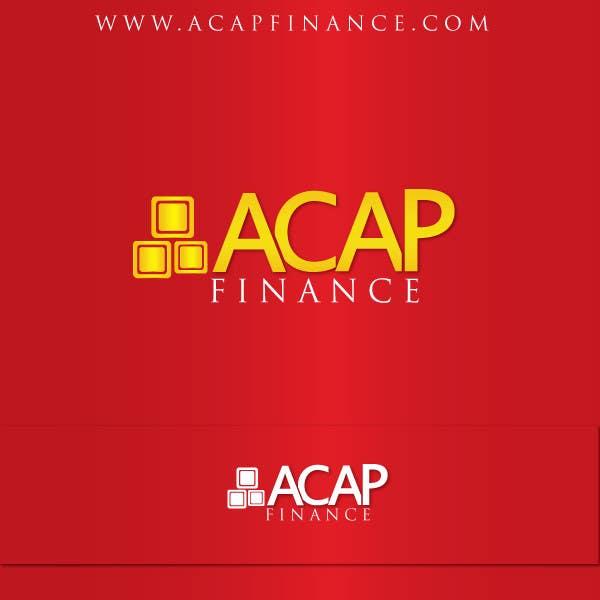 #11 for APAC Finance logo design by seeker2124
