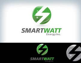 #4 untuk Logo Design for SmartWatt Energy, Inc. oleh Clarify