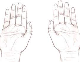 #2 para Make an animated gif of a waving hand de muhammadarshad87