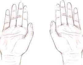 #2 для Make an animated gif of a waving hand від muhammadarshad87