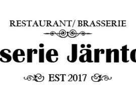 #38 for Designa en logo for restaurant/ brasserie by susantadas80