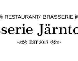 #39 for Designa en logo for restaurant/ brasserie by susantadas80