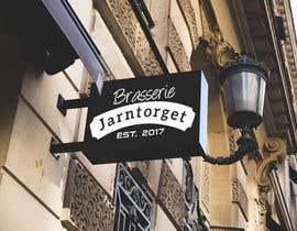 #36 para Designa en logo for restaurant/ brasserie de happychild