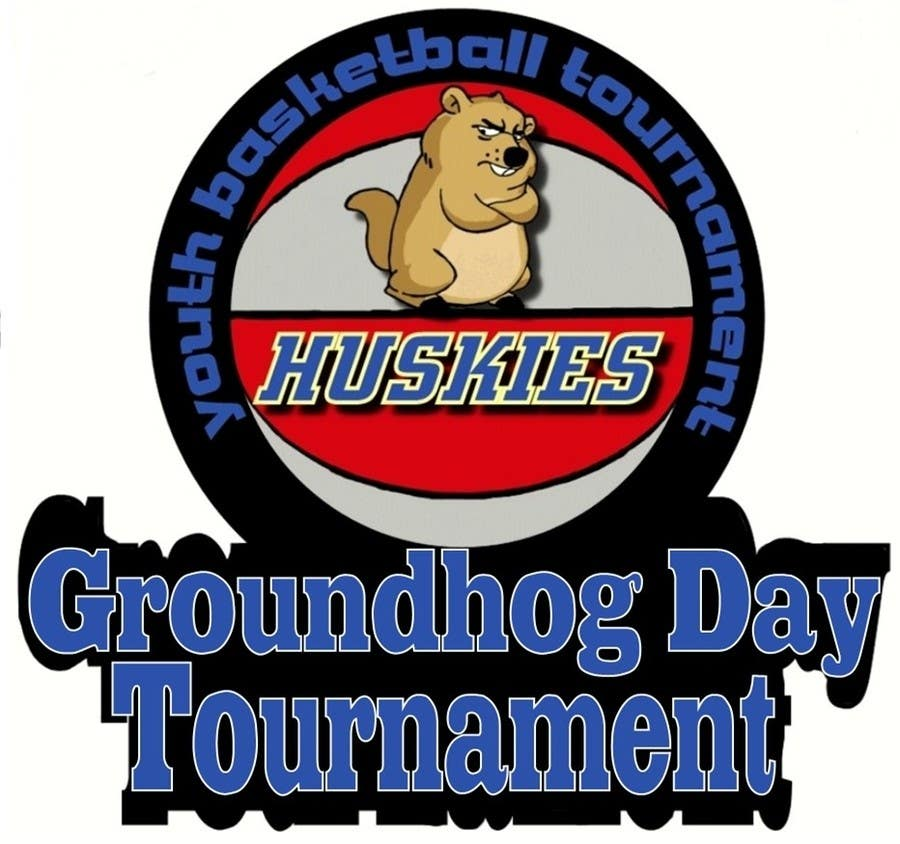 Contest Entry #42 for Youth Basketball Tournament Logo