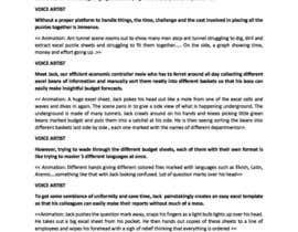 #26 for Write an explainer video manuscript by vinimcherian