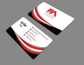 #8 for Design some Business Cards by Shozib8