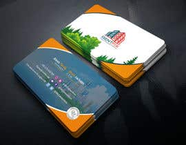 #2 for Design some Business Cards by robiul215