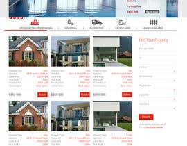 #16 para Build a Website for www.Commercialmls.net real estate website por vidhisha11