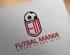 #17 for Futsal Mania - Logo design by saonmahmud2