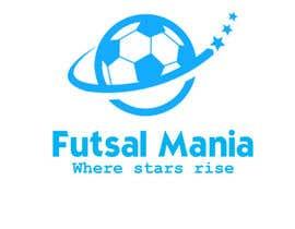 #20 for Futsal Mania - Logo design by vivekdaneapen