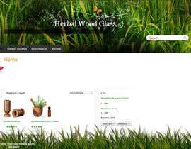 nº 12 pour Build a Website for herbal par martpeirce