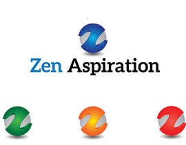 #9 para Design a Logo for Zen Aspiration por baiticheramzi19