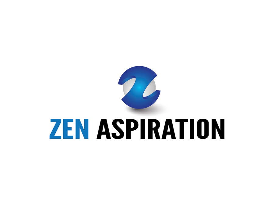 #39 for Design a Logo for Zen Aspiration by baiticheramzi19