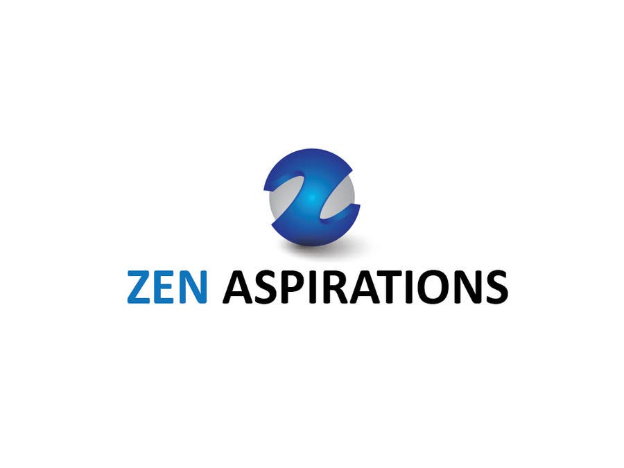 #48 for Design a Logo for Zen Aspiration by baiticheramzi19