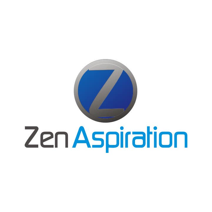 #62 for Design a Logo for Zen Aspiration by ibed05